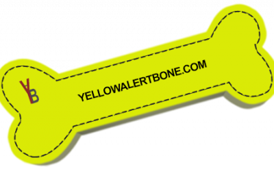 Yellow Alert Bone